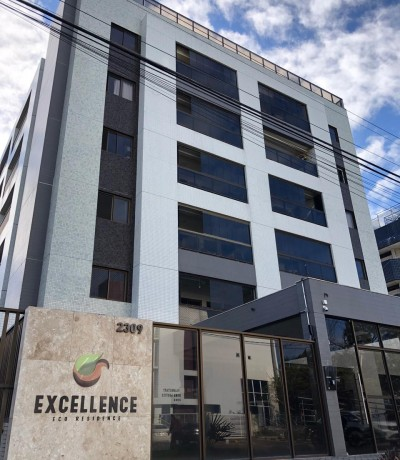 EXCELLENCE ECO RESIDENCE - 203