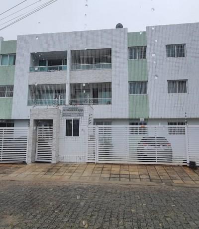 Condomínio Residencial Multifamiliar Alves de Andrade - 104